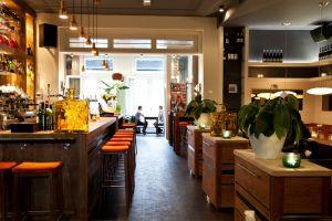 Madeleine restaurant Utrecht (1)